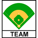 Team Baseball Stats Tracker logo