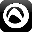 Audials Radio + Music Sync logo
