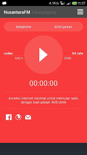 NusantaraFM Tulungagung