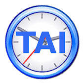 TAI Clock and Converter