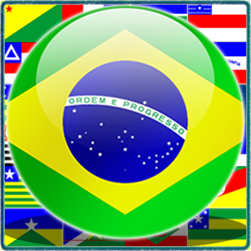 Quiz Bandeiras do Brasil 解謎 App LOGO-APP開箱王