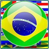 Quiz Bandeiras do Brasil