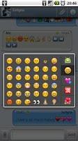 Screenshot of Magic Text