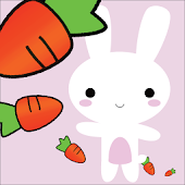 Rabbit and Carrot LWP Lite