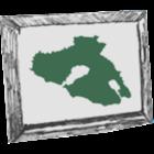 Lesvos OikoTrails EΝ icon