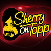 Sherry on Topp