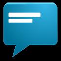 Sliding Messaging icon