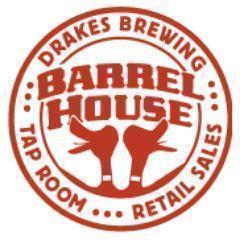 Logo of Drake's Brandy Barrel Barley Wine