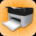 TA/UTAX Mobile Print icon