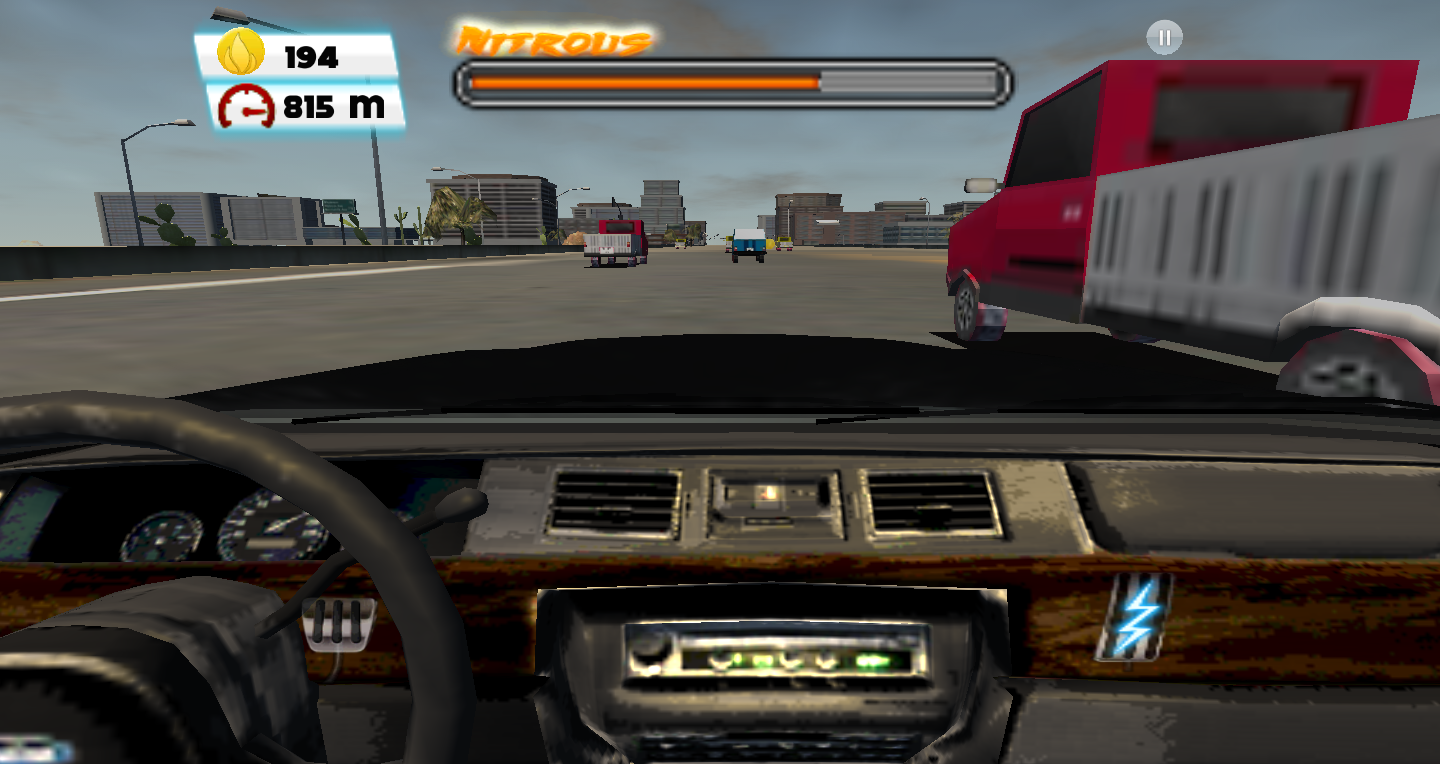 3d truck driving simulator games
