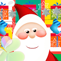 Santa Claus GO Launcher Theme
