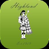 Highland Golf & Country Club