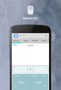 Mouse Kit (Keyboard+Presenter)- screenshot thumbnail