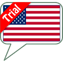 SVOX US English Michael Trial logo