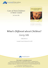 What's Different About Children?