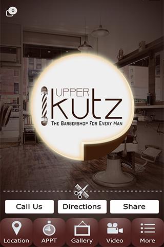 Upper Kutz