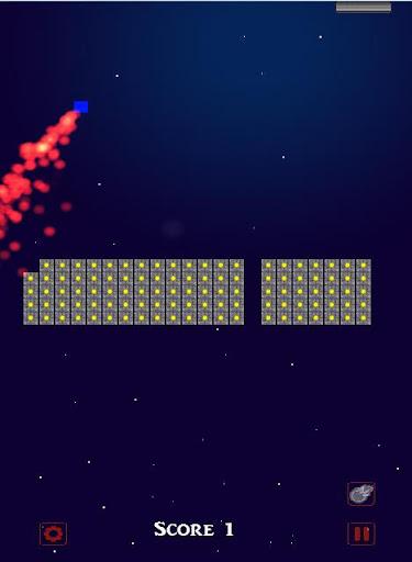 Pixel Flux