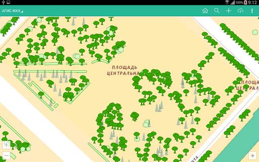 【免費工具App】Зеленая Тюмень-APP點子
