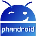 Phandroid (OLD) icon