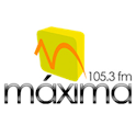 Maxima 105.3 FM icon