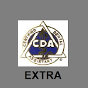 CDA Flashcards Extra