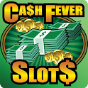 Cash Fever Slot Machine icon