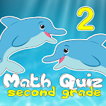 Math Quiz For Second Grade