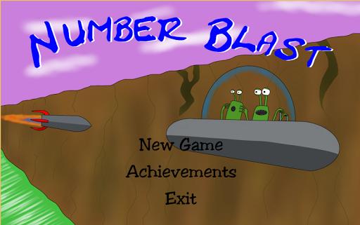 Number Blast