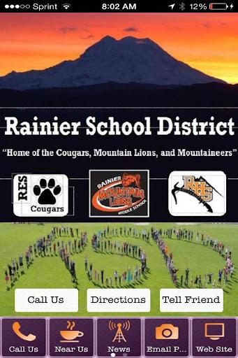 Rainier School District