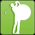 Golf Swing Viewer icon
