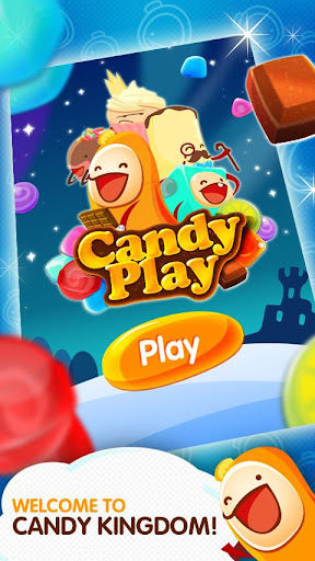 Candy Play