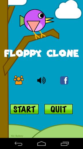 Floppy Clone
