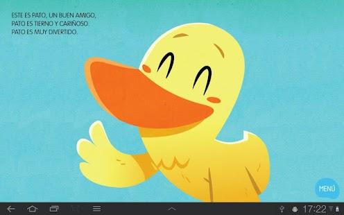 Mica y Pato: miniatura de captura de pantalla