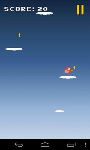 玩免費街機APP|下載跳躍鳥 app不用錢|硬是要APP