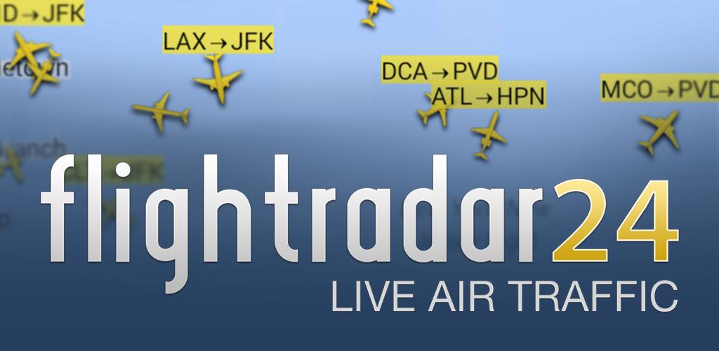 Flightradar24 flight tracker apk download
