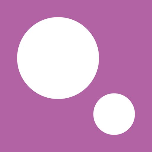 Oval Opposites LOGO-APP點子