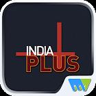 India Plus icon