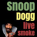 Snoop Dogg 1 - Live Weed Smoke icon