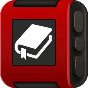 Pebble Reader 工具 LOGO-玩APPs
