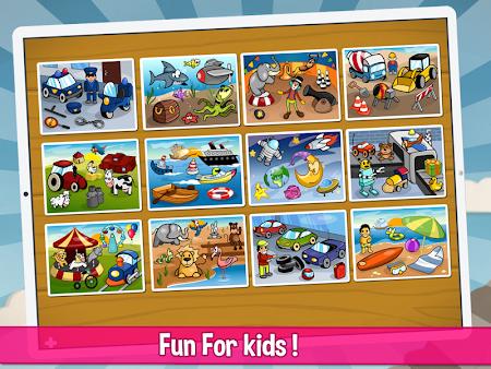 Fun for Toddlers 2 2 screenshot 399049