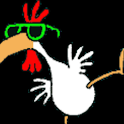 Chicken Dance Live Wallpaper logo