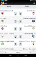 Screenshot of Liga 1 Romania