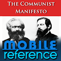 The Communist Manifesto logo