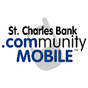 St. Charles Bank and Trust logo