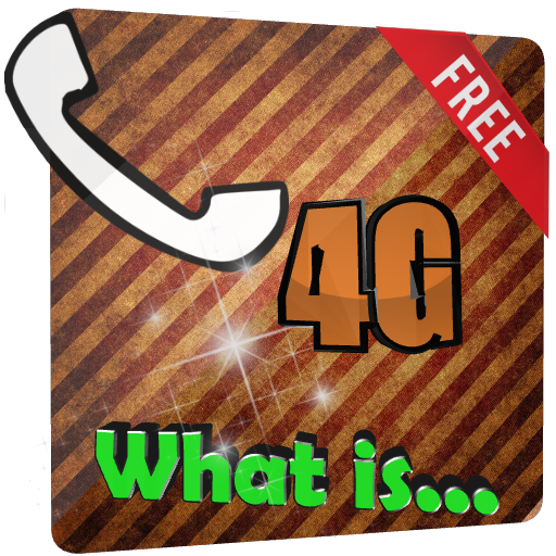 What is 4G