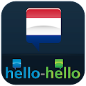 Learn Dutch Hello-Hello icon