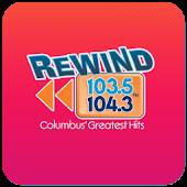 Rewind 103.5/104.3
