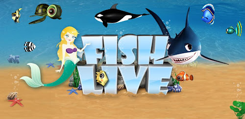 Fish Live 1.1.26