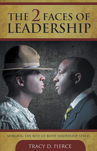 The 2 Faces of Leadership cover