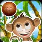 Feed the Monkey icon